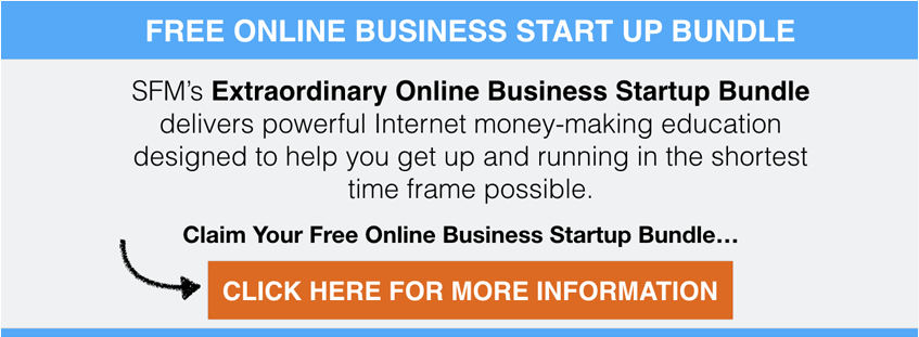 Free online business startup bundle