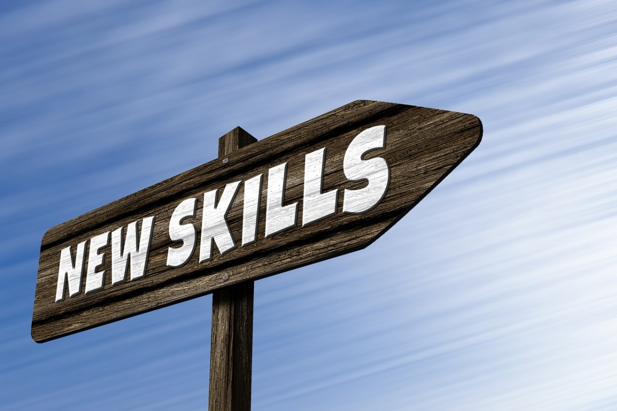 How To Learn A New Skill Well