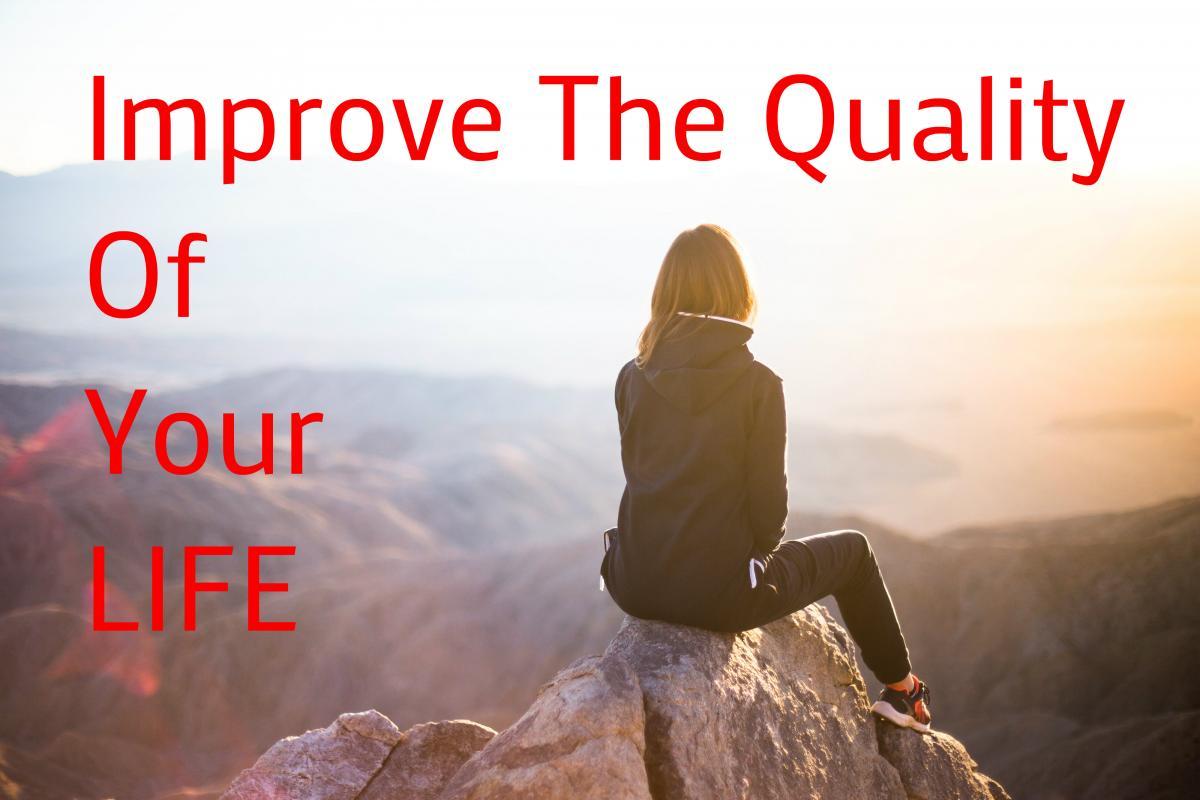 How Self Improvement Tips