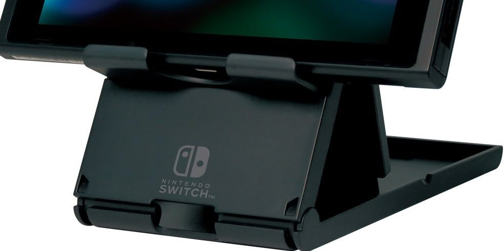 Nintendo Switch Kick Stand