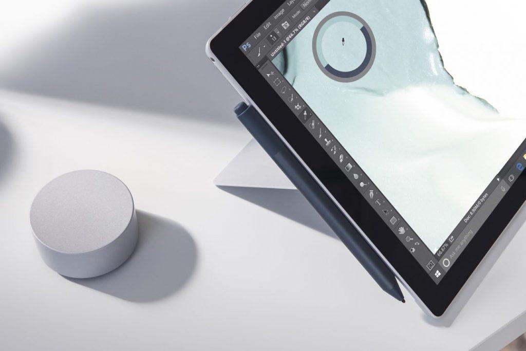 Surface Pro Studio