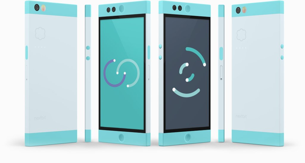 Nextbit Robin Mint