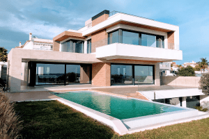 Digital Bravado residential
