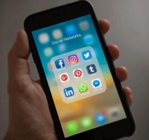 Digital Bravado Social-Media-Management