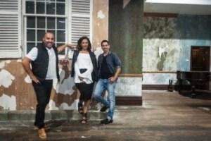 Digital Bravado Sould-nights-trio