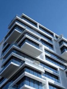 Digital Bravado Apartment-