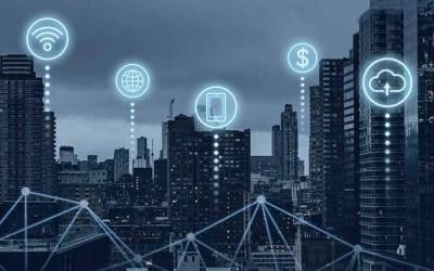 IoT en la construcción – Caso de éxito de cómo el internet de las cosas puede mejorar la gestión de flotas