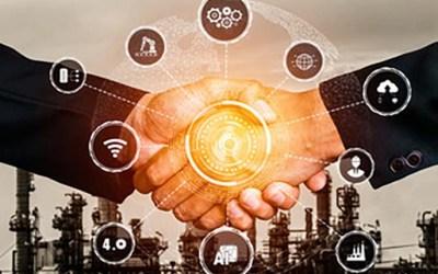 Transformación digital en procesos constructivos: el papel de los flujos de trabajo conectado