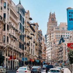 Мадрид для digital-кочевников
