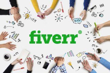 Как фрилансеру зарабатывать на Fiverr