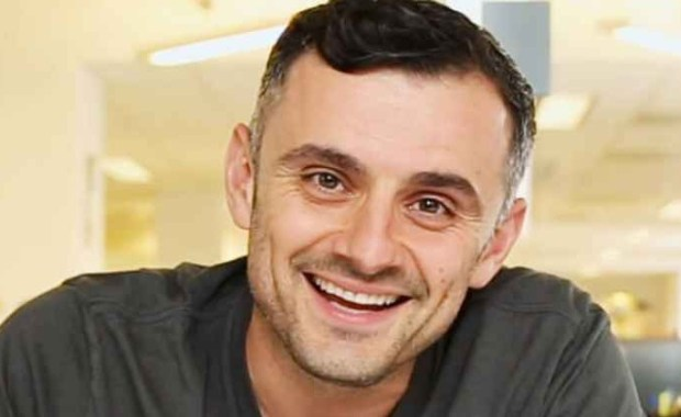 gary vaynerchuk author