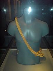 The Surigao Archaeological Golds (1/4)