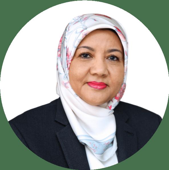 <strong>Zulaifah Abdul Ghani, Regional CFO, ISS Global Forwarding</strong>