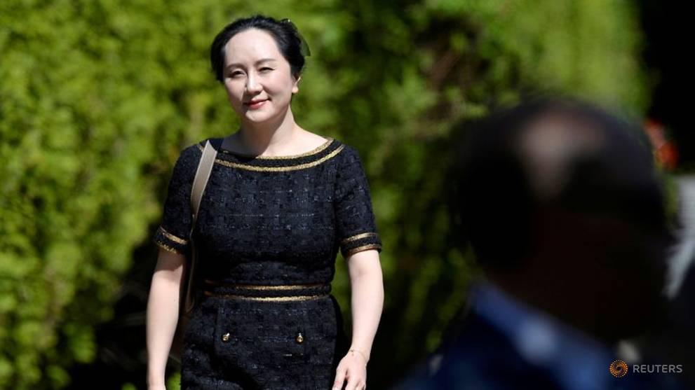 Final step of Huawei CFO hearings set to resume in August