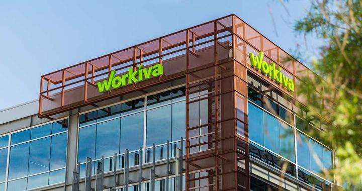 Workiva Named a Leader Among Governance, Risk, and Compliance Platforms by Independent Research Firm