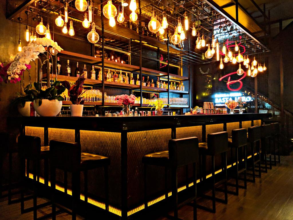 10 Bars & Breweries to chill at after clocking off this week