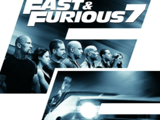 FAST & FURIOUS 7 / FURIOUS 7 EXTENDED EDITION 4K UHD iTunes DIGITAL COPY MOVIE CODE ONLY (DIRECT IN TO ITUNES) USA CANADA