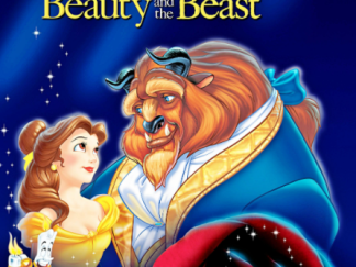BEAUTY AND THE BEAST 25th ANNIVERSARY EDITION DISNEY HD GOOGLE PLAY DIGITAL COPY MOVIE CODE (DIRECT INTO GOOGLE PLAY) USA CANADA