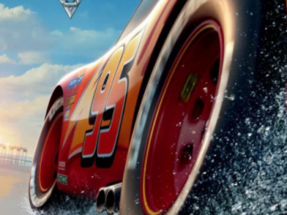 CARS 3 DISNEY HD iTunes DIGITAL COPY MOVIE CODE (READ DESCRIPTION FOR REDEMPTION SITE/STEP/INFO) USA CANADA