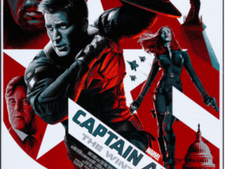 CAPTAIN AMERICA 2 THE WINTER SOLDIER DISNEY HDX VUDU, HDX MOVIES ANYWHERE, HD iTunes DIGITAL COPY MOVIE CODE (READ DESCRIPTION FOR REDEMPTION SITE/STEP/INFO) USA CANADA
