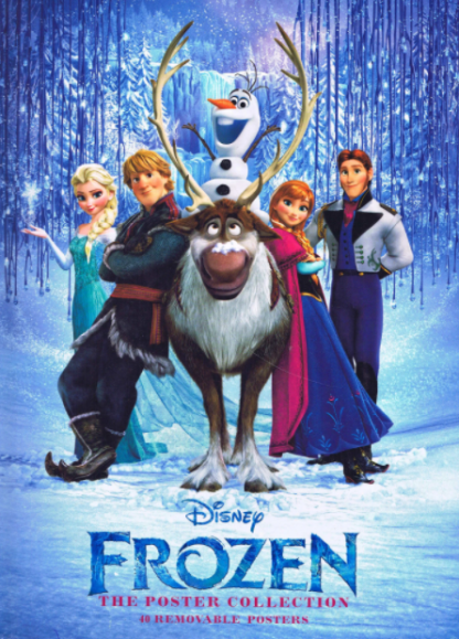 FROZEN 1 DISNEY HD GOOGLE PLAY DIGITAL COPY MOVIE CODE (DIRECT INTO GOOGLE PLAY) USA CANADA
