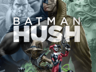 BATMAN HUSH HD GOOGLE PLAY DIGITAL COPY MOVIE CODE (DIRECT IN TO GOOGLE PLAY) CANADA