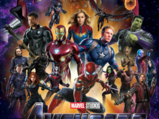 AVENGERS ENDGAME MARVEL DISNEY DIGITAL COPY GOOGLE PLAY HD DIGITAL COPY MOVIE CODE (DIRECT INTO GOOGLE PLAY) USA CANADA