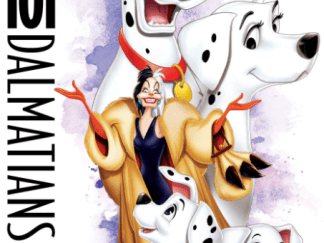 101 DALMATIANS SIGNATURE EDITION DISNEY HD iTunes DIGITAL COPY MOVIE CODE (READ DESCRIPTION FOR REDEMPTION SITE/STEP/INFO) USA CANADA
