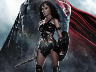 BATMAN V SUPERMAN DAWN OF JUSTICE HD GOOGLE PLAY DIGITAL COPY MOVIE CODE (DIRECT INTO GOOGLE PLAY) CANADA