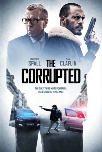 CORRUPTED (THE)