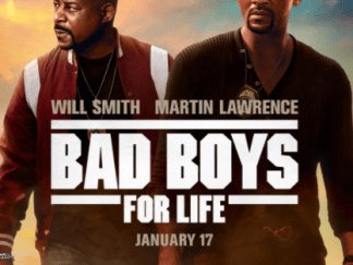 BAD BOYS 3 / BAD BOYS FOR LIFE HD GOOGLE PLAY DIGITAL COPY MOVIE CODE (DIRECT IN TO GOOGLE PLAY) CANADA