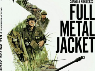 FULL METAL JACKET 4K UHD MOVIES ANYWHERE (USA) / 4K UHD GOOGLE PLAY (CANADA) DIGITAL MOVIE CODE (READ DESCRIPTION FOR REDEMPTION SITE)