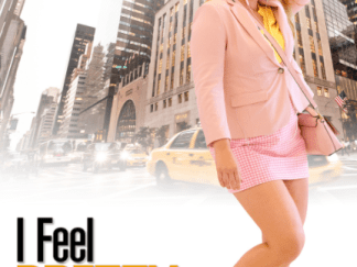 I FEEL PRETTY HD iTunes DIGITAL COPY MOVIE CODE (DIRECT IN TO ITUNES) CANADA