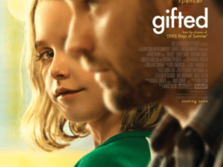 GIFTED HDX VUDU, HDX MOVIES ANYWHERE, HD iTunes, HD GOOGLE PLAY (USA) / HD iTunes (CANADA) DIGITAL COPY MOVIE CODE (CANADIAN CLIENTS READ DESCRIPTION FOR REDEMPTION SITE/STEP/INFO)