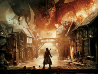 HOBBIT 3 (THE) THE BATTLE OF THE FIVE ARMIES HD GOOGLE PLAY DIGITAL COPY MOVIE CODE (DIRECT INTO GOOGLE PLAY) CANADA
