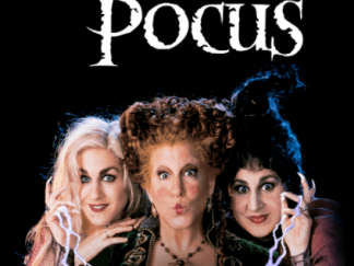 HOCUS POCUS DISNEY HD GOOGLE PLAY DIGITAL COPY MOVIE CODE (DIRECT INTO GOOGLE PLAY) CANADA