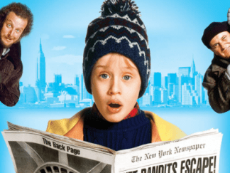 HOME ALONE 2 LOST IN NEW YORK 25th ANNIVERSARY EDITION HD GOOGLE PLAY, HD iTunes (CANADA) / HD iTunes (USA) DIGITAL COPY MOVIE CODE (READ DESCRIPTION FOR REDEMPTION SITE/STEP/INFO)