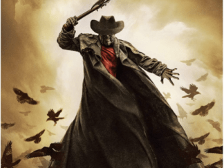 JEEPER CREEPERS 3 HD iTunes DIGITAL COPY MOVIE CODE (DIRECT IN TO ITUNES) CANADA
