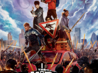 KID WHO WOULD BE KING (THE) HD GOOGLE PLAY DIGITAL COPY MOVIE CODE (DIRECT IN TO GOOGLE PLAY) CANADA