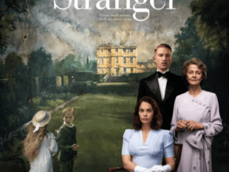 LITTLE STRANGER (THE) HD GOOGLE PLAY DIGITAL COPY MOVIE CODE (DIRECT IN TO GOOGLE PLAY) CANADA