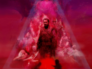 MANDY HD iTunes DIGITAL COPY MOVIE CODE (DIRECT IN TO ITUNES) CANADA