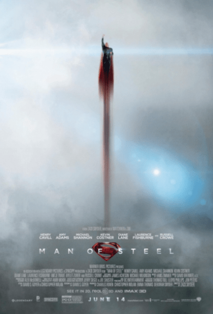 MAN OF STEEL (SUPERMAN) HD GOOGLE PLAY DIGITAL COPY MOVIE CODE (DIRECT IN TO GOOGLE PLAY) CANADA