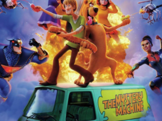 SCOOB ! HDX MOVIES ANYWHERE (USA) / HD GOOGLE PLAY (CANADA) DIGITAL COPY MOVIE CODE (READ DESCRIPTION FOR REDEMPTION SITE)