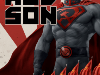 SUPERMAN RED SON DC UNIVERSE HDX MOVIES ANYWHERE (USA) / HD GOOGLE PLAY (CANADA) DIGITAL COPY MOVIE CODE (READ DESCRIPTION FOR REDEMPTION SITE)