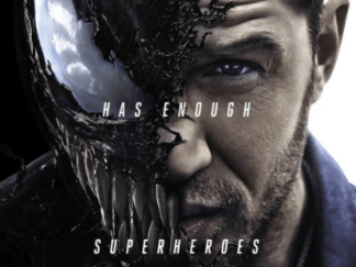 VENOM MARVEL HD GOOGLE PLAY DIGITAL COPY MOVIE CODE (DIRECT IN TO GOOGLE PLAY) CANADA