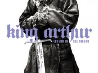 KING ARTHUR LEGEND OF THE SWORD HDX VUDU, HDX MOVIES ANYWHERE (USA) DIGITAL COPY MOVIE CODE (READ DESCRIPTION FOR REDEMPTION SITE)