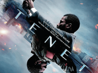 TENET 4K UHD MOVIES ANYWHERE (USA) / HD GOOGLE PLAY (CANADA) DIGITAL COPY MOVIE CODE (READ DESCRIPTION FOR REDEMPTION SITE)