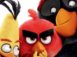 ANGRY BIRDS 1 / THE ANGRY BIRDS MOVIE HD GOOGLE PLAY DIGITAL COPY MOVIE CODE (DIRECT IN TO GOOGLE PLAY) CANADA