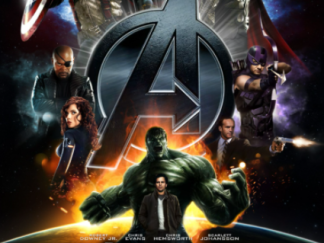 AVENGERS 1 (THE) MARVEL DISNEY HD iTunes DIGITAL COPY MOVIE CODE (READ DESCRIPTION FOR REDEMPTION SITE/STEP/INFO) USA CANADA