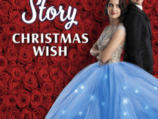 A CINDERELLA STORY CHRISTMAS WISH HDX MOVIES ANYWHERE MOVIE CODE (READ DESCRIPTION FOR REDEMPTION SITE)